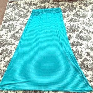 Ashley Blue Skirt!🎀